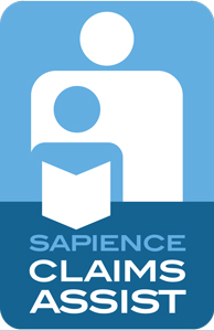 Sapience Claims Assist is automatically available for all its insurance clients