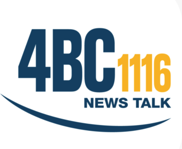 Heard on Radio 4BC Business Brisbane