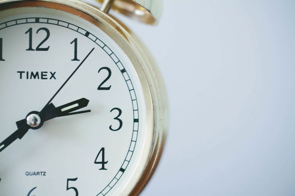 There are three main time zones in Australia that become five with daylight saving time - and we work in them all.