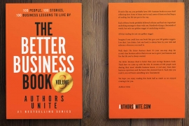 The Better Business Book (now on Kindle)