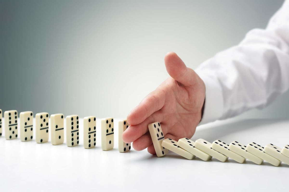 One thing all business owners understand is when cash flow is tight and the dominoes begin to fall, outcomes get harder to manage